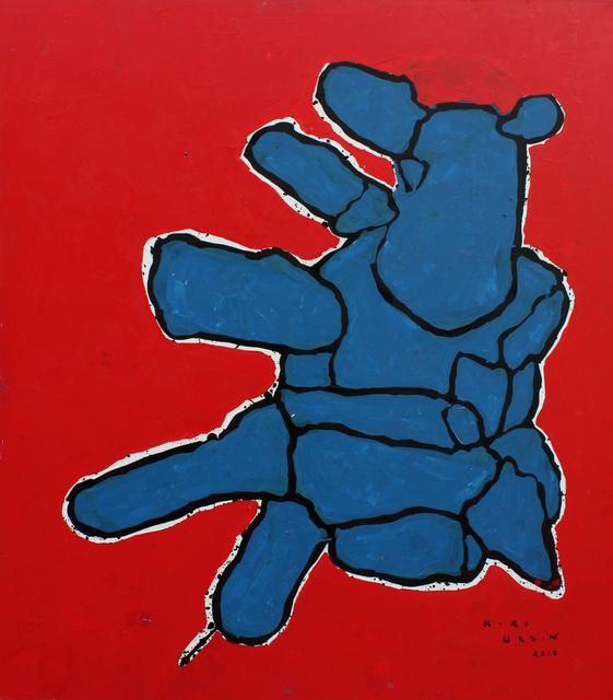 , 'Rhino,' 2010, Kloser Contemporary Art