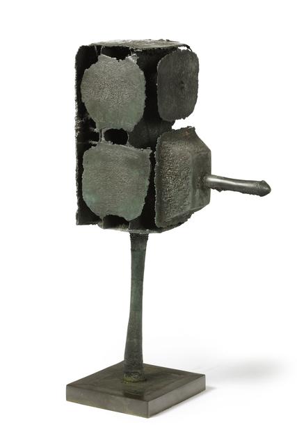 , 'Adam No.4,' 60000, The Mayor Gallery