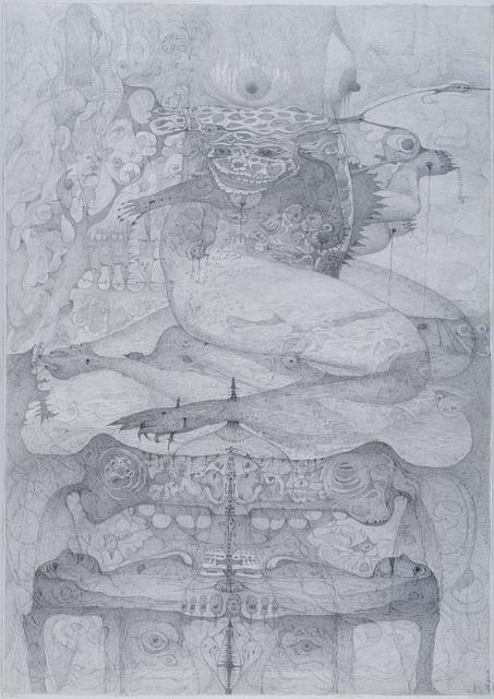 , 'Untitled,' 2002, Cavin Morris Gallery