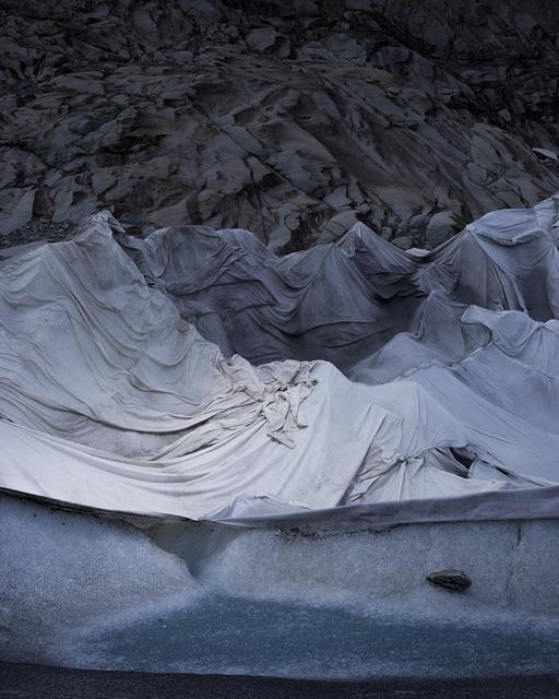 , 'Shroud 7,' 2018, Gallery Luisotti