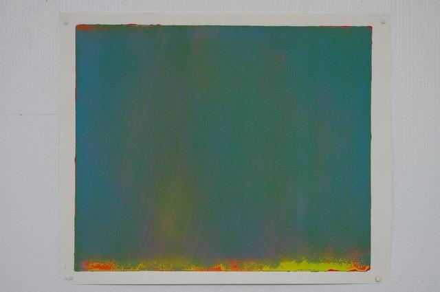 , 'Hundred Layers of Colors 027,' 2014, Sezon Art Gallery