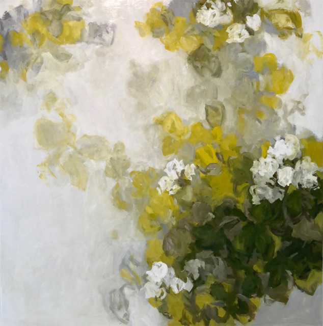Saliha Staib, 'Harmonie Printanière I', 2019, Wally Workman Gallery