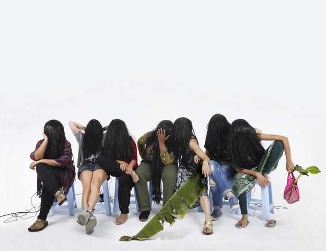 , 'Santai,' 2016, Mind Set Art Center