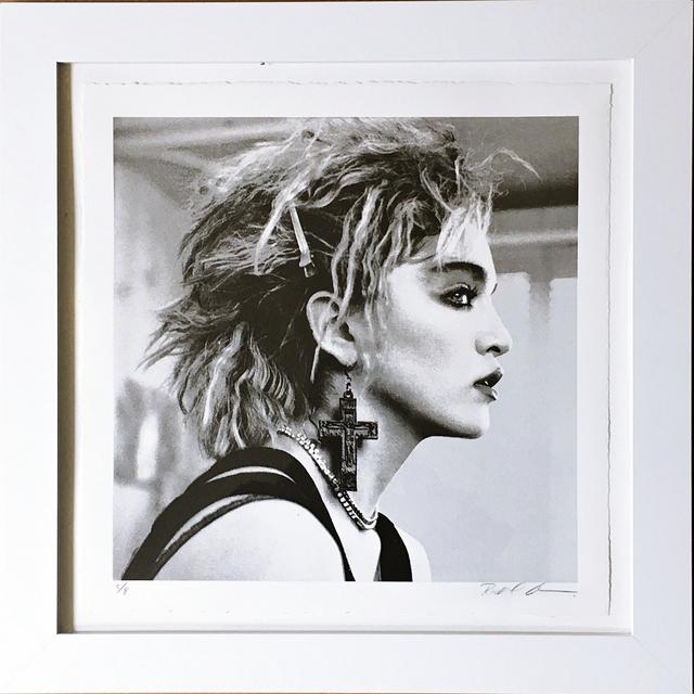 Richard Corman, 'Madonna', 2019, Alpha 137 Gallery