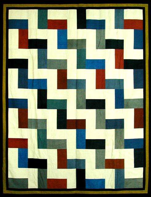 , 'Persian tiles,' 1982-1989, Sabrina Amrani