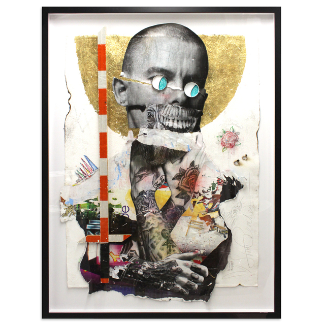 , 'Alexander McQueen,' 2018, Station 16 Gallery
