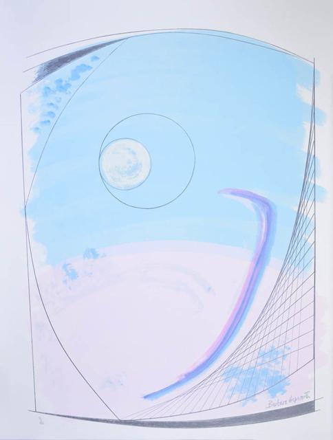 Barbara Hepworth, 'Winter Solstice', 1969, Shapero Modern