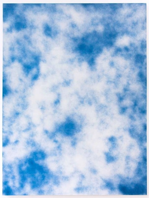 , 'Clouds (I),' 2014, Anonymous Gallery