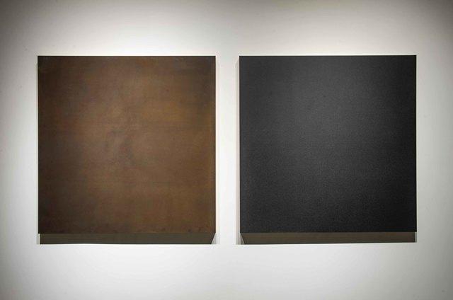 , 'Rusted Steel,' 2018, Elan Fine Art