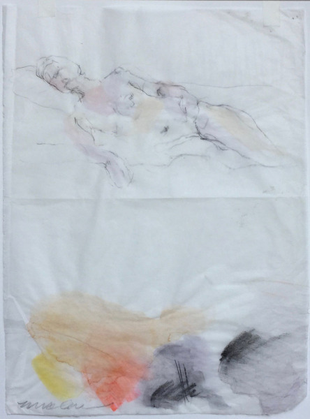 Mary Case, 'Study #9', Wally Workman Gallery