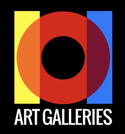 101 Art Galleries