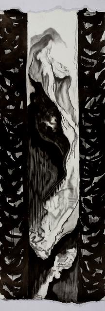 Yechel Gagnon, 'Mountainscape I', 2001, Newzones