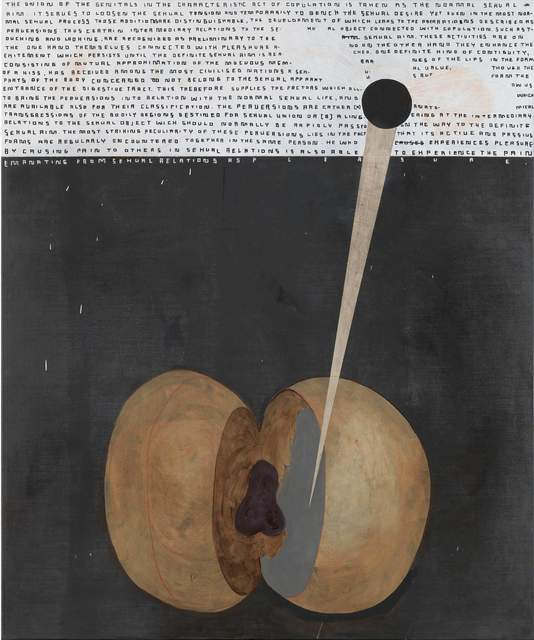 Thomas Zipp, 'A.B.: PLEASURE', 2011, Galerie Xippas
