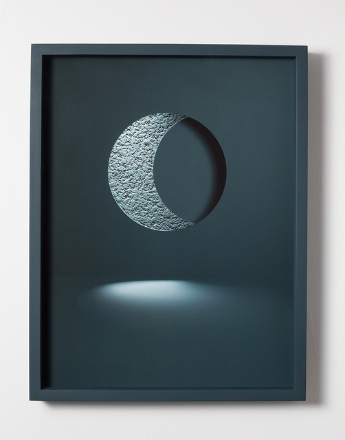 , 'Untitled (Half),' 2015, Rosenfeld Gallery