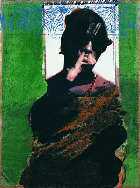 , 'Ñañigo Soul,' 1998, El Museo del Barrio