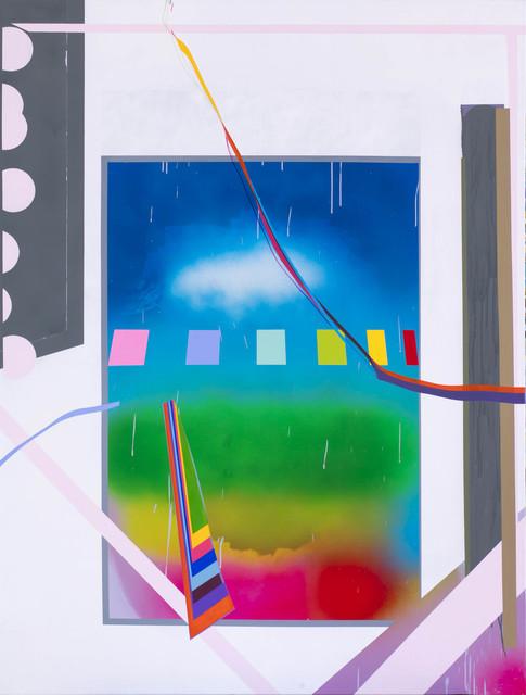 ", '""Energizer 3"",' 2017, Krokin Gallery"