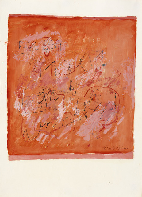 , 'Peligro,' 1996, Jorge Mara - La Ruche