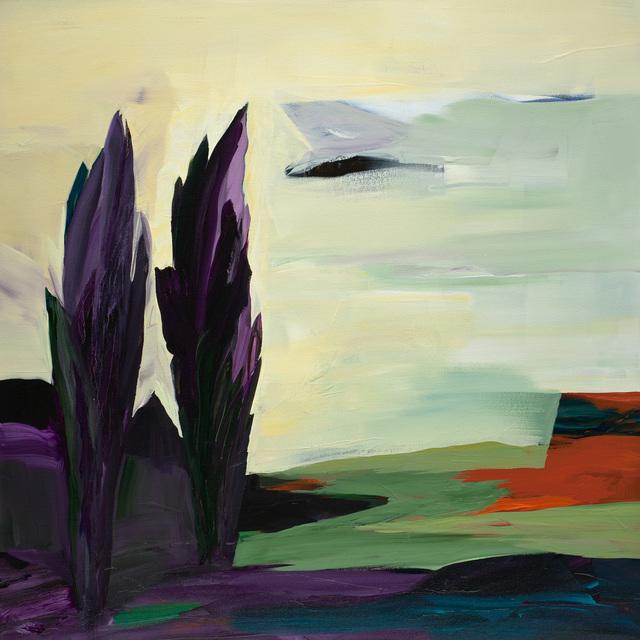 Dick Evans, 'Already Near', 2018, Ventana Fine Art