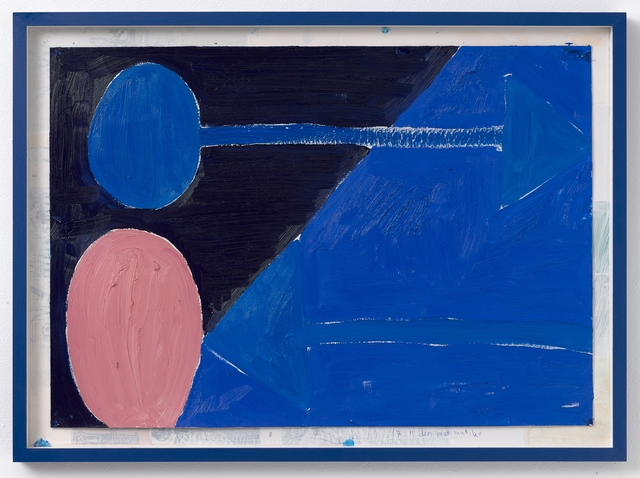 , 'The mathematics,' 2017, Museum of Contemporary Art Detroit