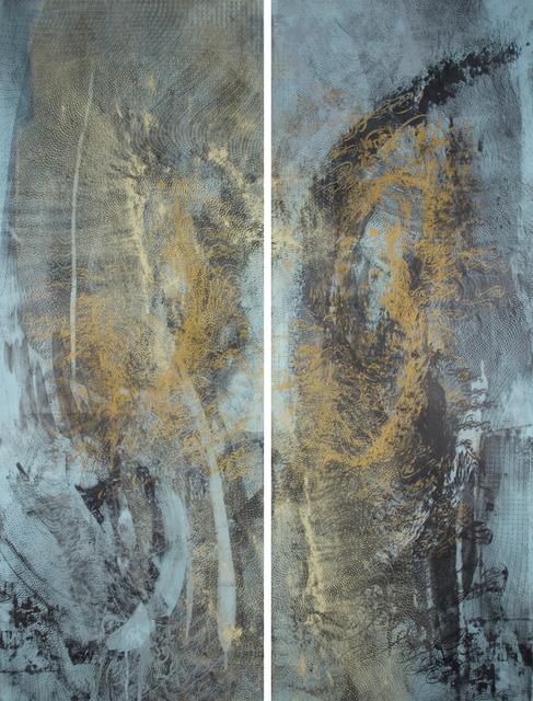 , 'Entanglement 8,' 2014, Nicole Longnecker Gallery