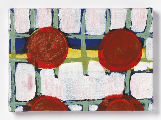 , 'Dovetailed,' 2013, Gallery NAGA