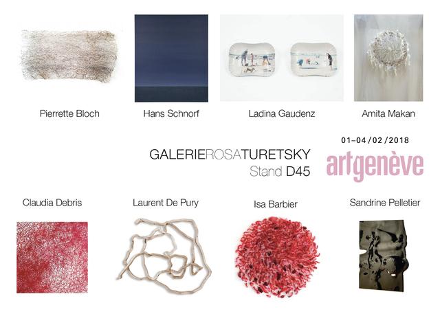 , 'Untitled,' , Galerie Rosa Turetsky