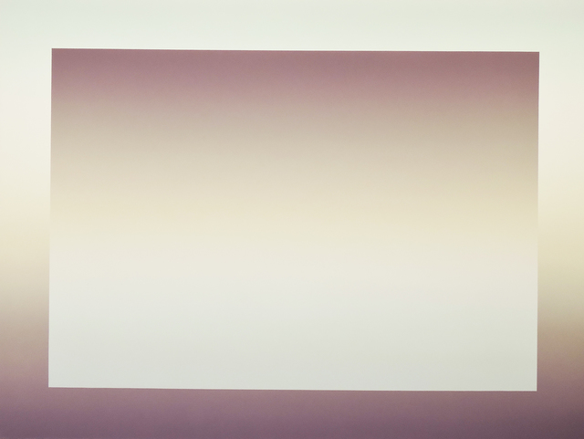 , 'Suicide Painting XI,' 2013, Fritz Gallery