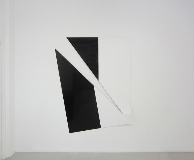 , 'Broken Ornement,' 2013, Galerie Jean Brolly