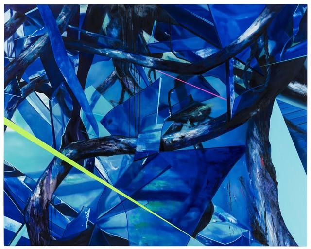 , 'Lapetitemort No.3,' 2016, Mizuma Art Gallery