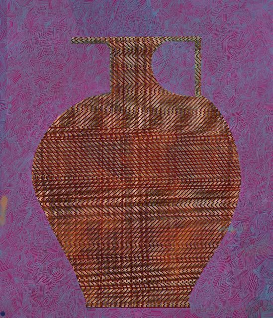 Christian Spruell, 'Oenochoe', 2019, Coagula Curatorial