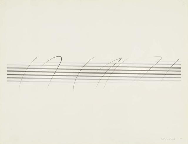 , 'Juxtaposició,' 1974, Ana Mas Projects