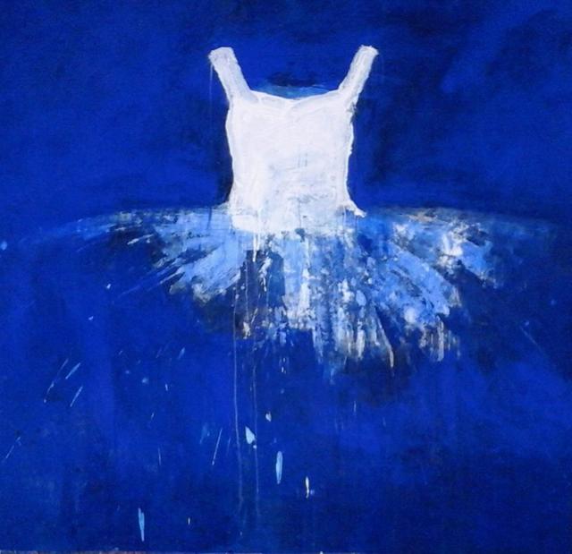 , 'Winter Dress 2,' 2016, Galleria Ca' d'Oro