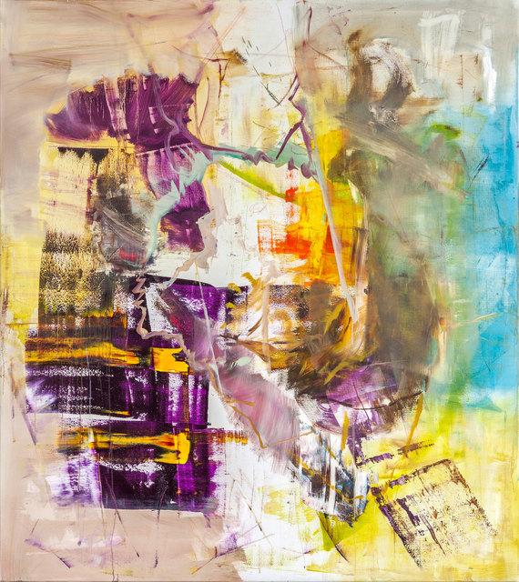 , 'Reverse,' 2016, Galerie Crone