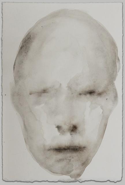 , 'Volto 07,' 2018, Mario Mauroner Contemporary Art Salzburg-Vienna