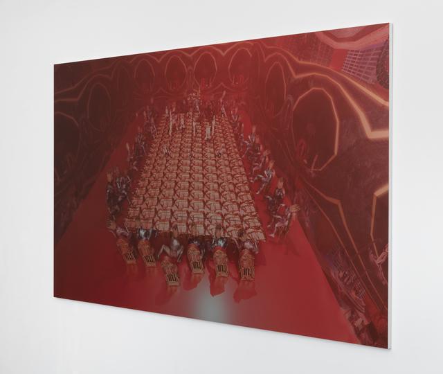 Jacolby Satterwhite, 'Money Room', 2019, Mitchell-Innes & Nash