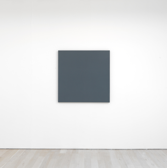 , 'Square Painting,' 1978, Annely Juda Fine Art