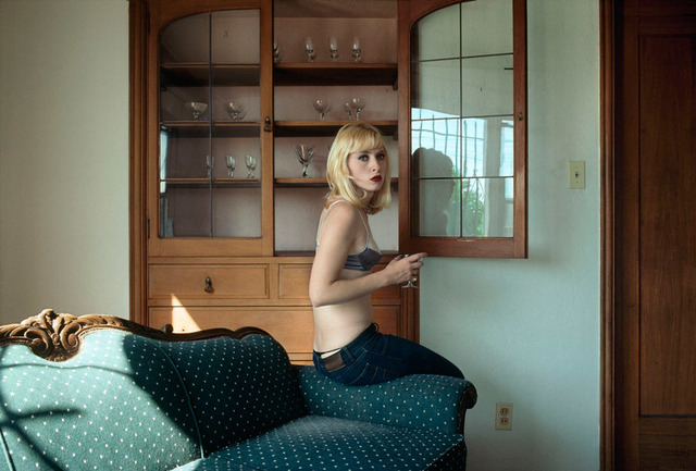 Lise Sarfati, 'Sloane #66, Oakland, CA, from the series She', 2009, ROSEGALLERY