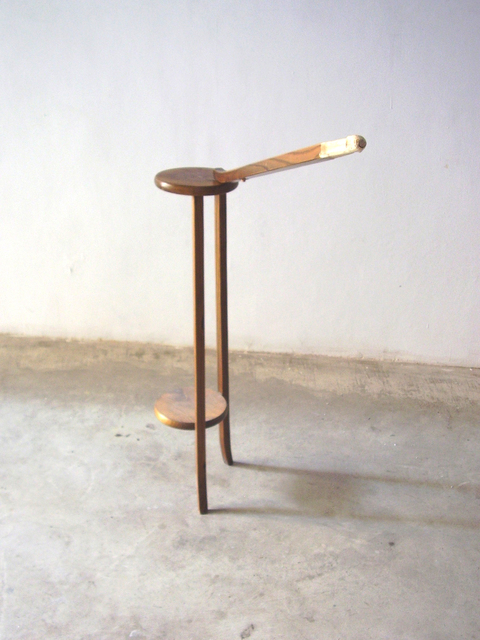 Jaime Pitarch, 'Tripod', 2006, Spencer Brownstone Gallery