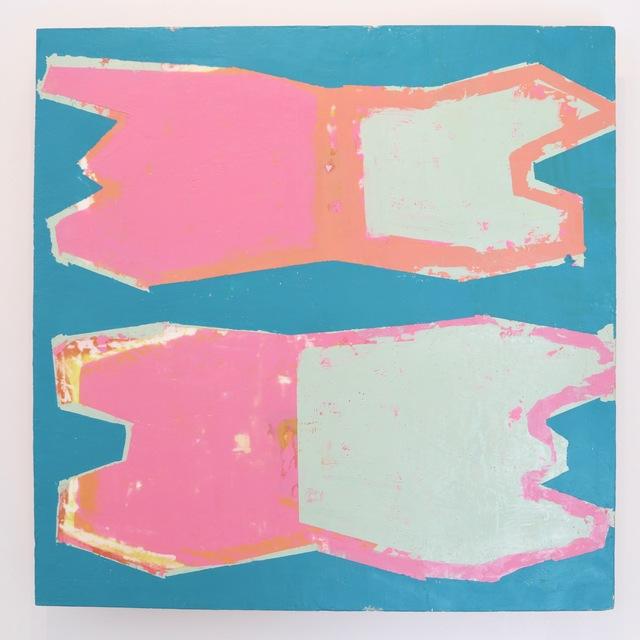 , 'Fleeting,' 2019, James May Gallery