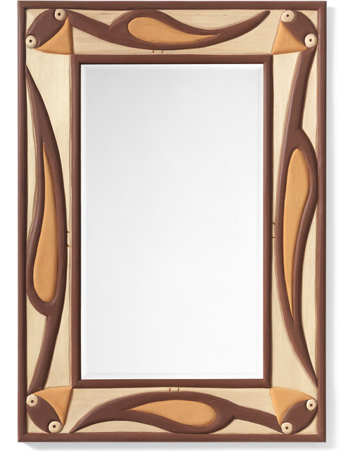 , 'Bird Mirror,' 2012, Gallery NAGA