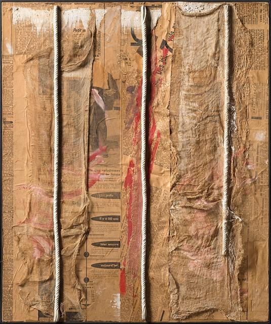 Toti Scialoja, 'Untitled', 1961, Finarte