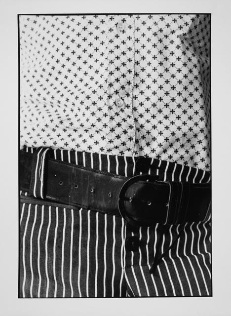 , 'Lucio Fontana,' 1964-1966, Lia Rumma