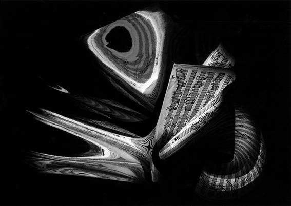, 'Score by Niccolo Castiglione  'Figure',' 1998, Bernheimer Fine Art