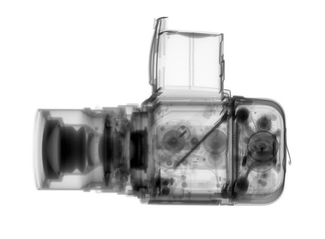 , 'Hasselblad 500CM,' 2016, Panopticon Gallery
