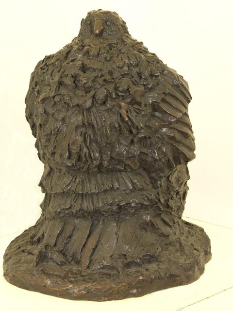 Leonard Baskin, 'Owl', 2000, Galerie St. Etienne