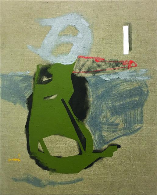 , 'Reflections,' 2018, Art Mûr