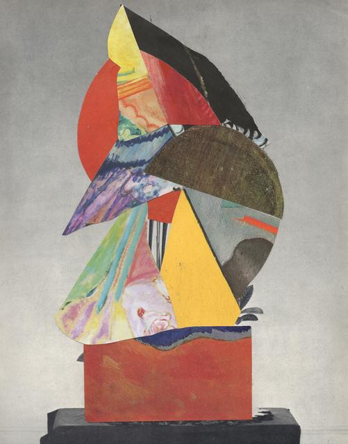 , 'Plate 16,' 2017, Mini Galerie