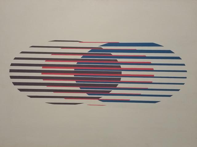 , 'Vibração,' 1970, Galeria Berenice Arvani
