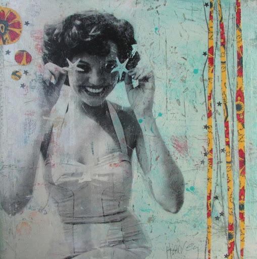 Laura Harvey, 'Starla', 2019, Solace Studio + Gallery & Contour 19