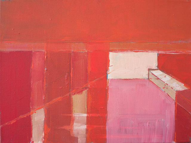, 'Regent's Canal II,' 2013, Albemarle Gallery | Pontone Gallery